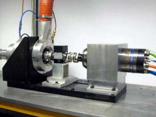 Hand Dynamometer Repair : Ibag always offers something special hf motor spindles